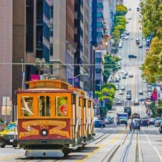 $78起Groupon 旧金山多酒店 限时折上折
