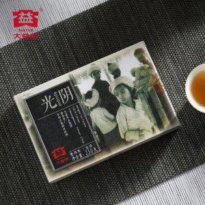 TAETEA光阴礼盒