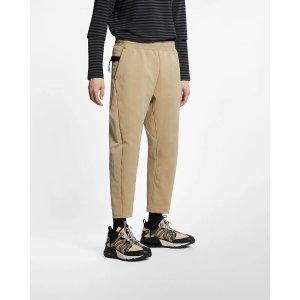 Sportswear Tech Pack Cropped 男裤