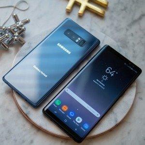 $999 今天截止黑五价:Samsung 三星 Note8 64G 四色可选
