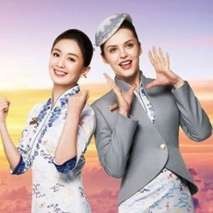 Additional 20% points for member20 Anniversary Offer and Enjoy Bonus Miles on Selected Routes @Hainan Airlines