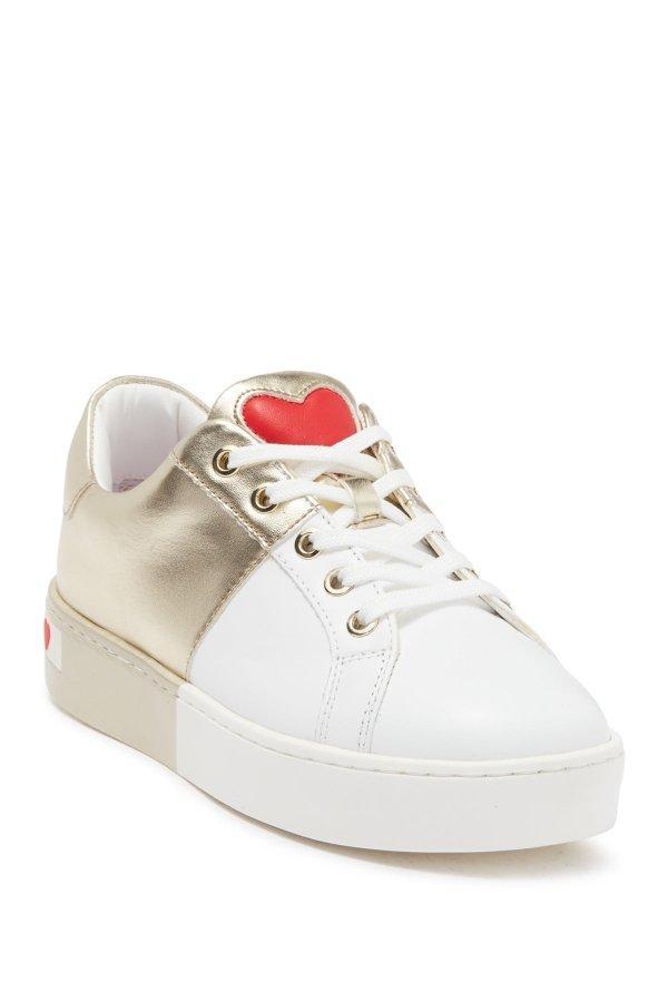 Heart 爱心运动鞋