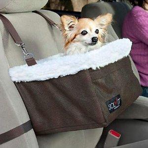 低至7折+额外7.5折Petco 精选宠物汽车用品热卖