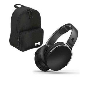 Skullcandy Hesh 3 Bluetooth Over-Ear Headphones