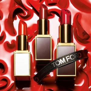 最高立减$275 彩妆界的贵妇品牌最后一天:Tom Ford 美妆护肤品热卖  收四色眼影,全新Lost Cherry唇膏