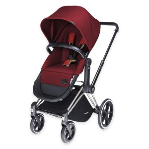 Ending Soon: Buy Stroller, Get Infant Car Seat FreeCybex Kids Gear Sale @ Albee Baby