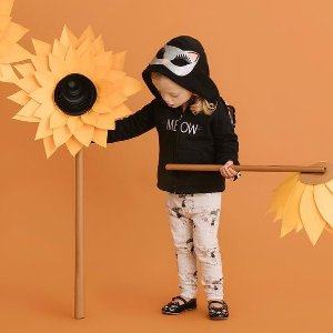 Up to 60% Off + Extra 40% Off Baby and Kid's @ Gap