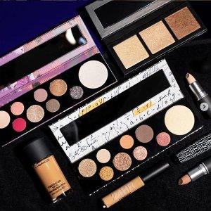 部分产品低至6折+满$75减$10M.A.C 全场彩妆特卖促销 好价收限定合作版 新年特别版ruby woo