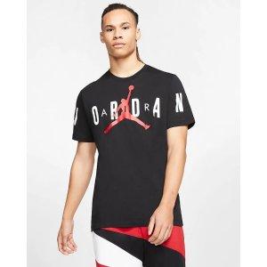 Jordan男款T恤