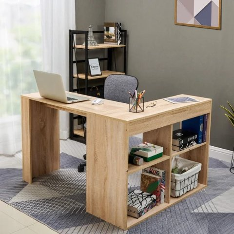 Sunizona L型书桌