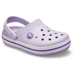 大童款洞洞鞋
