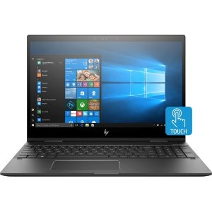$569.99HP Envy x360 15z Laptop (Ryzen 5 2500U, 8GB)