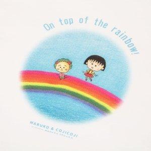 Uniqlo小丸子玩耍短袖