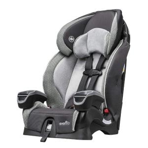 $99.97(原价$134.99)+包邮Evenflo Maestro 加长型儿童安全座椅