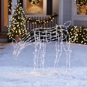 75% OffAll Christmas and Holiday Decor @ Lowe's