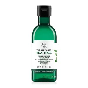 The Body Shop$10 off $80Tea Tree Skin Clearing Facial Wash 2 FL OZ