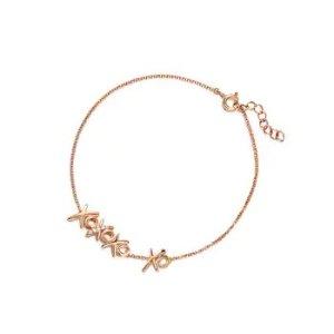 Buy 2 get 10% OffLove Decode 18K Gold Diamond Bracelet | Chow Sang Sang Jewellery eShop