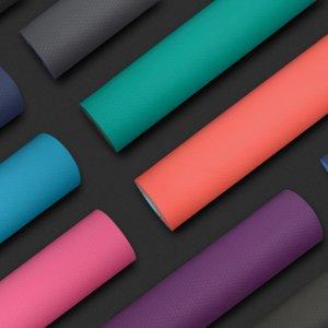 紫粉色折后€26 原价€32.99TOPLUS 瑜伽垫闪促 德亚最划算瑜伽垫 材质坚韧