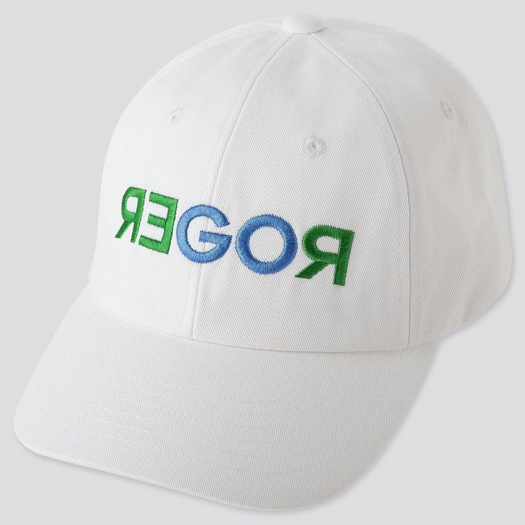 费德勒同款 帽子