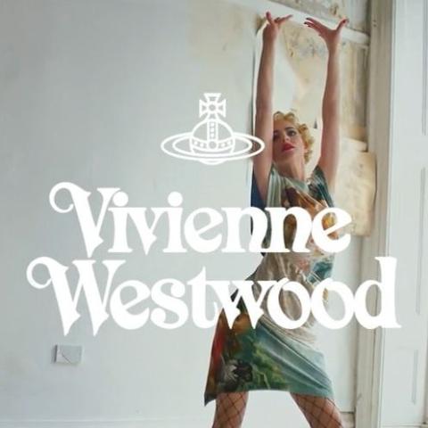 4折起!£51收土星围巾Vivienne Westwood 夏促降价 潮酷小土星 最强送礼必备
