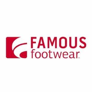 低至3折+额外8折Famous Footwear官网 Nike、adias、Puma等运动鞋促销