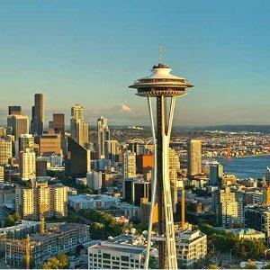 儿童$79 成人$99西雅图 Citypass 5大景点套票促销