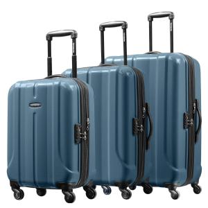 prime会员史低到手¥1599Samsonite FLOREN系列 PC行李箱3件套 20寸 24寸 28寸