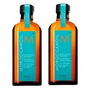 Moroccanoil2x Moroccanoil 摩洛哥发油t 100ml