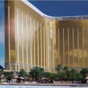 预定3晚以上 享7.5折 最低$66/晚MGM 旗下4星级 Mandalay Bay 酒店限时预定折扣