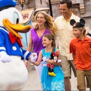 From $47 per day California Disneyland ticket special deal@ CityPass