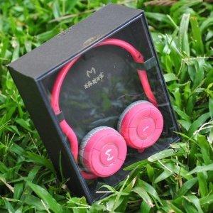 $11.97(原价$69.99)魔调Moudio M100 智能无线运动耳机