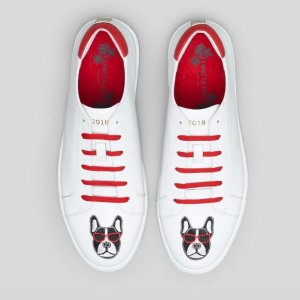 Extra 35% OffKam Chinese New Year Sneaker @ Kenneth Cole