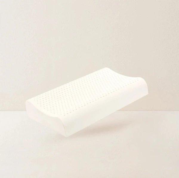泰国制造天然乳胶枕