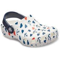 Crocs 儿童经典洞洞鞋