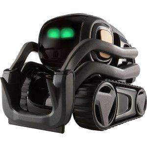 Anki Vector Robot with Amazon Alexa Voice Assistant