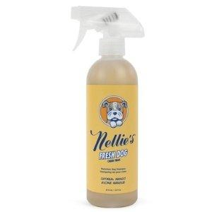 狗狗干洗沐浴液