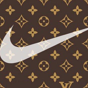 Louis Vuitton x Nike 推出合作鞋款Louis Vuitton x Nike 推出合作鞋款