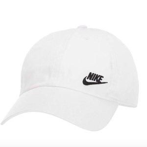 $12.74(原价$18)Nike 女士经典款鸭舌帽热卖 4色可选