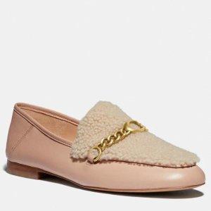 CoachHelena 乐福鞋