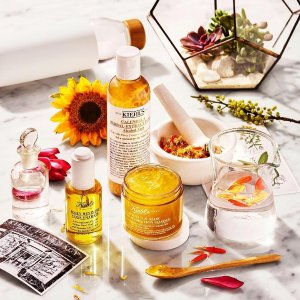 15% Off All Kiehl's Since 1851 Beauty products @ Belk