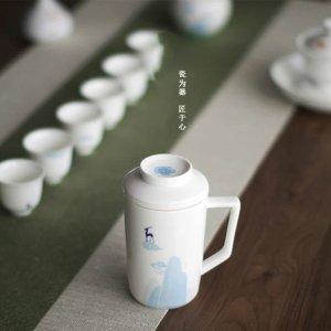低至5折亚米商城茶の祭 精选茶具春季热卖