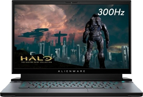 Alienware m15 R4 游戏本