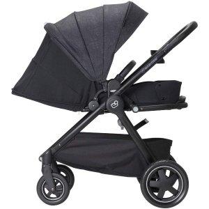 $399.97(原价$649.99)史低价:Maxi-Cosi Adorra Modular 双向婴儿推车 多色可选