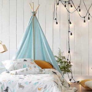 低至2.8折 $6.99起Simons 多种不同风格床品 换季大促 让你舒适安稳的睡觉觉