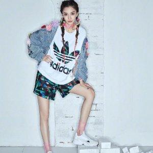 低至5折+额外8折!王嘉尔同款£12~adidas 官网 Alexander Wang联名、情人节限定热卖中!
