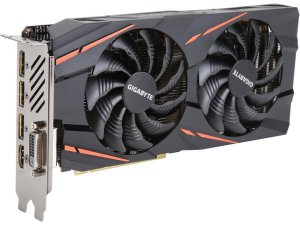 $179.99 送3个月XGPGIGABYTE Radeon RX 590 Gaming 8G 显卡