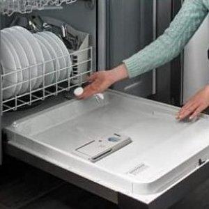 $7.57(原价$9.79)Affresh 洗碗机清洁剂20gx3粒装 洗碗机也要干干净净