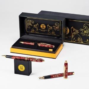 $478Cross 2019 金猪限定版23K镀金钢笔