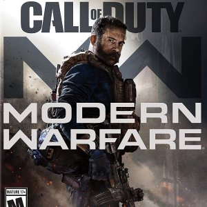 $59.99Call of Duty: Modern Warfare + $10 Gift Card