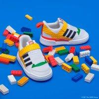 Forum 360 x LEGO® 儿童运动鞋